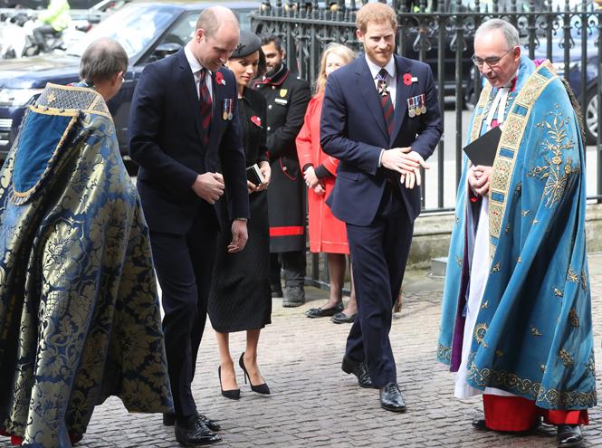 Фото №17 - Что заставило Меган Маркл и принца Гарри проснуться так рано