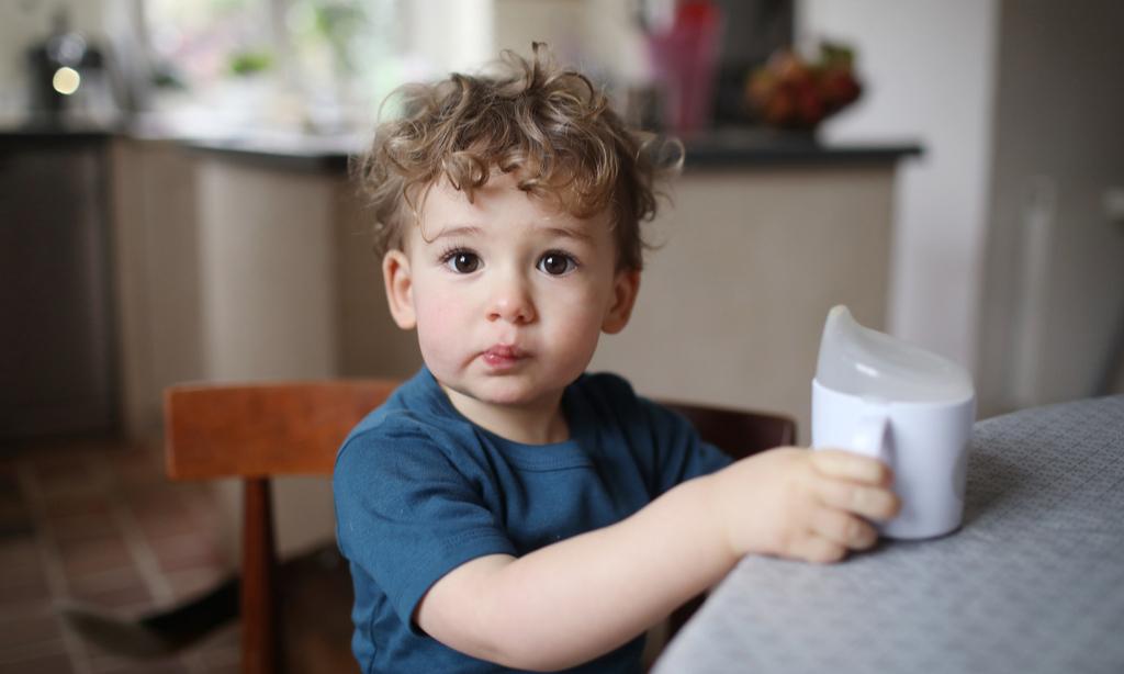 Накормить и успокоить: каким должно быть питание гиперактивного ребенка
