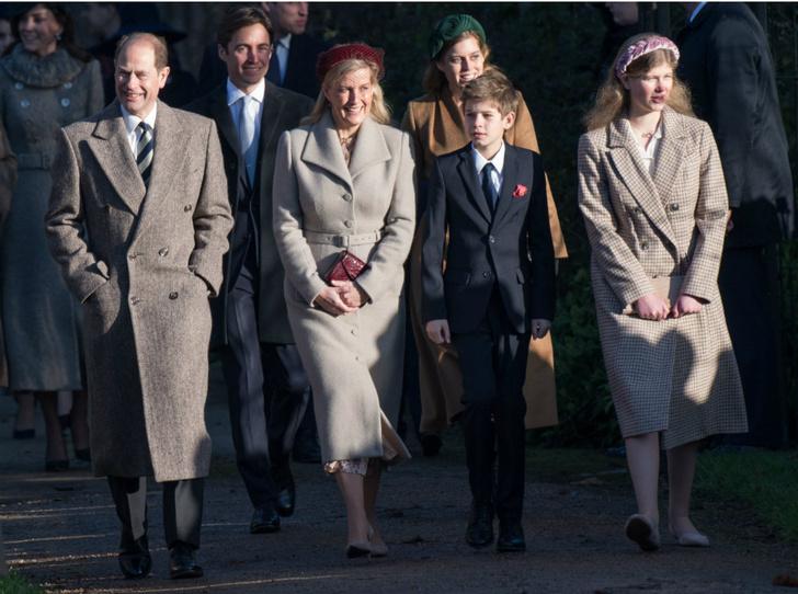 Фото №2 - Не только графиня: какой титул может получить «любимая невестка Королевы»
