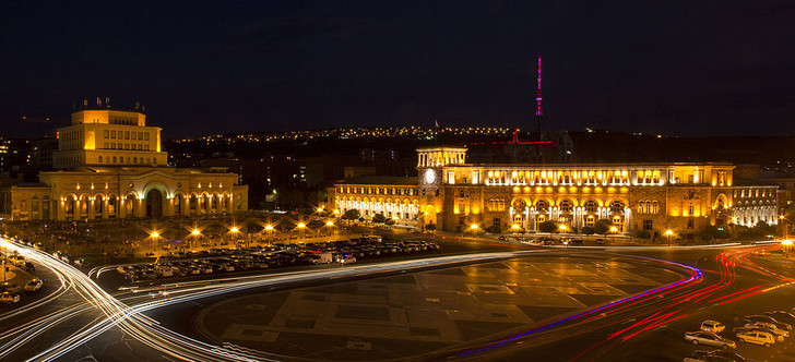 Фото №6 - Ереван-джан: гид по столице Армении. Часть 1
