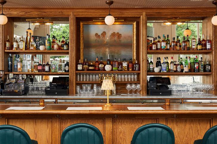 Фото №9 - Уютный бутик-отель Post House в Южной Каролине