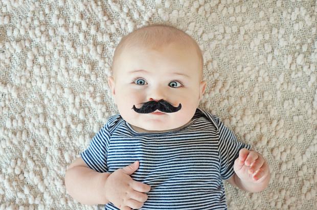 Фото №4 - У эмбриона есть усыи еще 24 шокирующих факта о младенцах