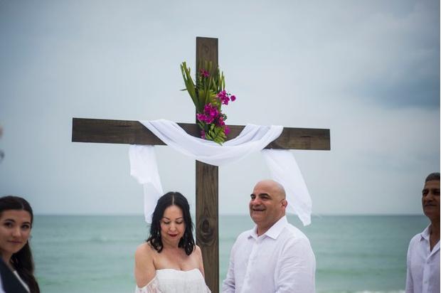 Фото №5 - Терпение и труд все перетрут: 36 лет френдзоны кончились свадьбой