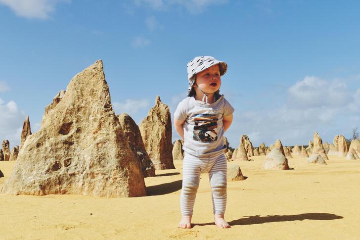 Как распознать тепловой удар у ребенка