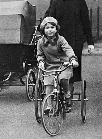 Фото №34 - Принцесса Лилибет: редкие детские фотографии Елизаветы II