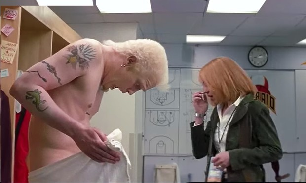 Фото №1 - В каком возрасте перестает расти пенис?