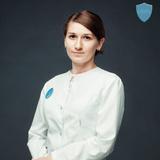 Евгения Бондарь
