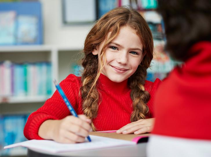 Фото №1 - Что случится, если в школе все будут решать дети
