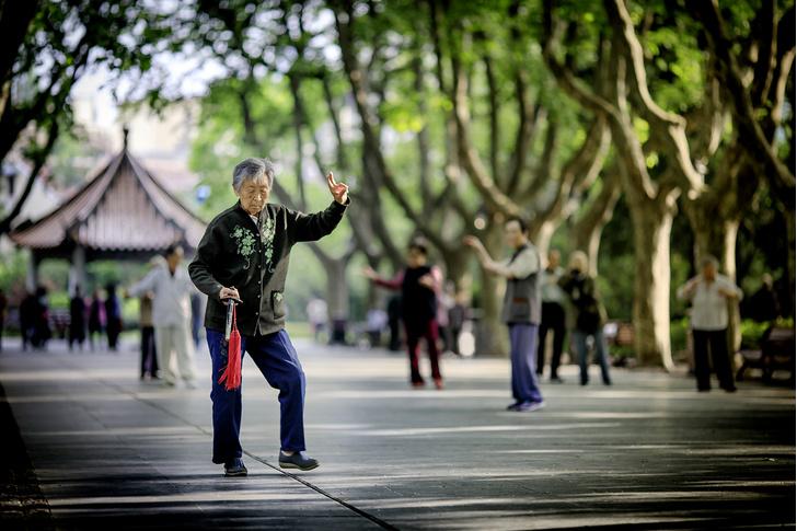 Фото №4 - Выйти из сумрака: как Китай собирается стать самой чистой в мире страной