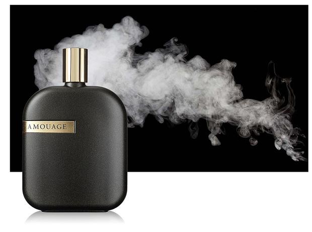 Фото №8 - Opium, Cocaine, Narcotico: ароматы, названия которых лучше не произносить вслух