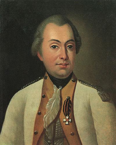 Фото №1 - Михаила Кутузова, одолевшего Наполеона в войне 1812 года, спас французский хирург