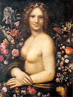 Фото №3 - Мона Лиза - путь звезды