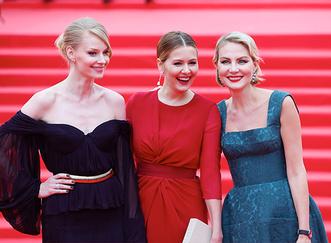 Фото №2 - Стартовал 37-й Московский Международный Кинофестиваль