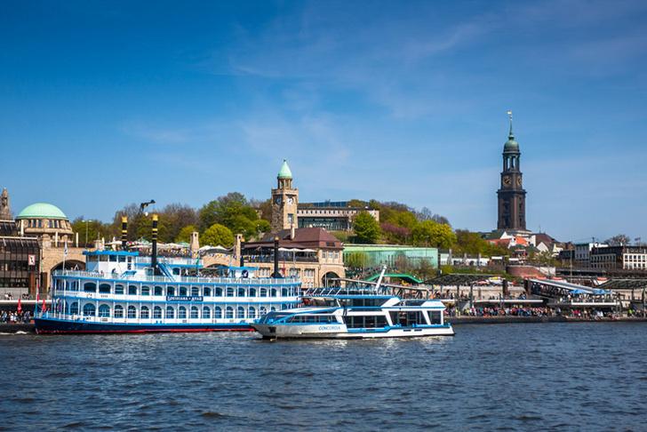 Фото №3 - 10 вещей, которые стоит сделать в Гамбурге