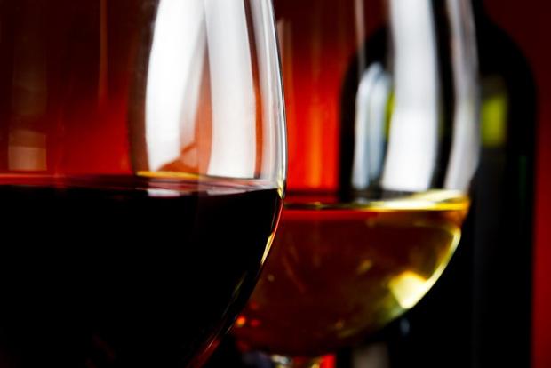 сухое красное вино рецепт
