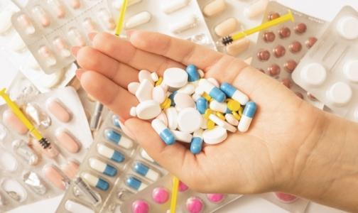 Фото №1 - Депутаты предложили в течение года бесплатно выдавать лекарства петербуржцам с инфарктом
