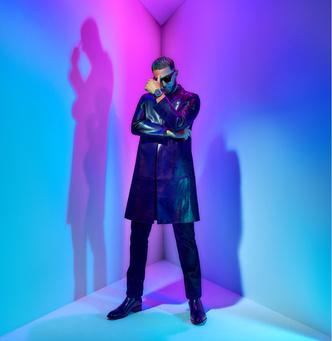 Фото №4 - Часы Hublot x DJ Snake в цветах вечеринки, которую вы не захотите пропустить