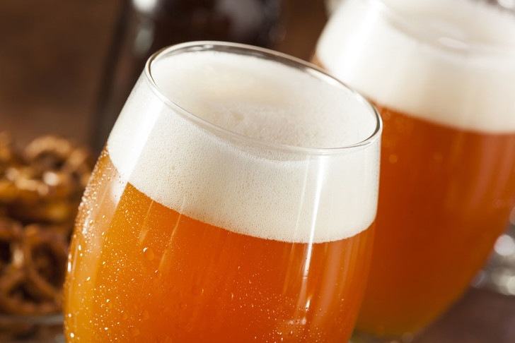 Фото №1 - Бельгийское пиво добавили в список нематериального наследия ЮНЕСКО