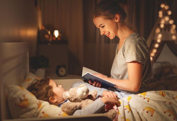 Фото №2 - 10 вечерних ритуалов, которые помогут наладить сон малышу