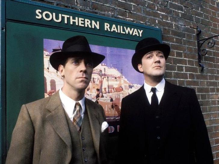 Фото №1 - Старая добрая Англия: лучшие британские сериалы всех времен и народов