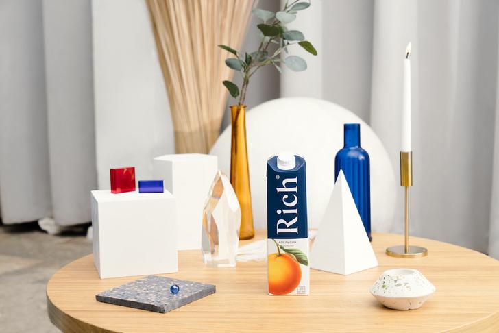 Фото №3 - Вдохновляясь новым: Rich презентовал масштабный арт-проект в честь новой упаковки