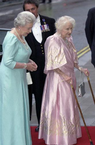 Фото №29 - Королева Елизавета II: история в фотографиях