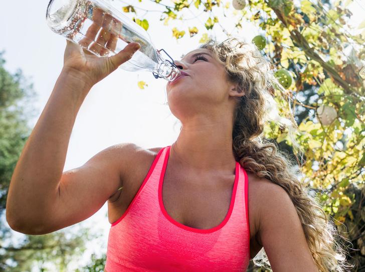 Фото №2 - Зачем пить минеральную воду