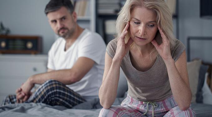Климакс семейных отношений: как сохранить любовь в семье со стажем