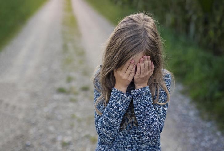 Фото №5 - 5 уроков, которые вы должны объяснить детям, чтобы те никогда не ходили с чужими