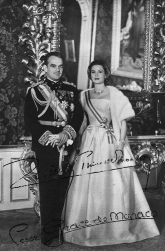 Фото №20 - Грейс Келли и князь Ренье: история любви