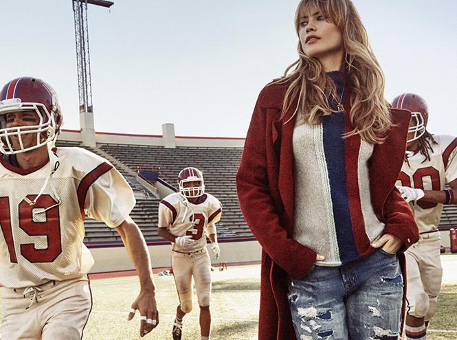 Фото №7 - Tommy Hilfiger представил рекламную кампанию к тридцатилетию бренда