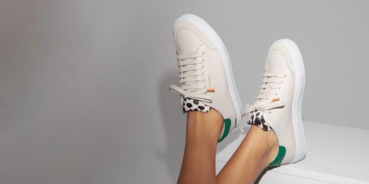 Фото №5 - Топ-5 кроссовок из переработанных материалов