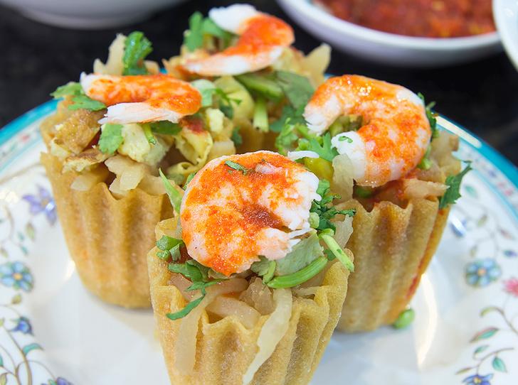 Фото №3 - Перанаканская кухня: что это и почему ее нужно пробовать в Сингапуре