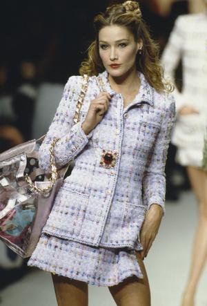 Фото №6 - Революции Карла Лагерфельда: 5 способов править миром моды