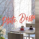 Plate D