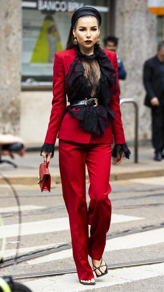 Фото №3 - Минимализм, уходящие тренды и безупречные пальто: 5 модных советов от fashion-блогера Карины Нигай