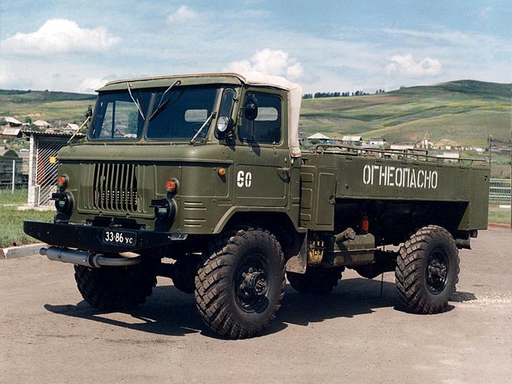 Фото №17 - 18 прозвищ автомобилей из СССР