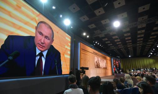 Фото №1 - Путину напомнили о кризисе с жизненно важными препаратами в России