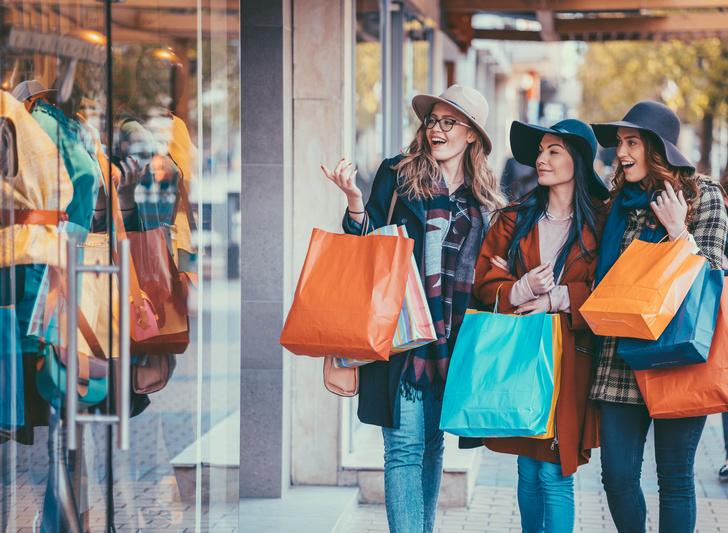 Фото №2 - Сложный вопрос: что такое fashion-терапия