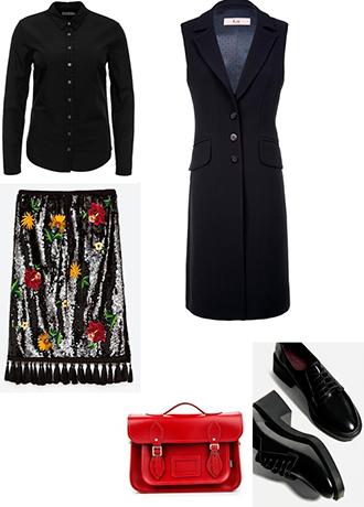 Фото №9 - Все лучшее сразу: как носить праздничную одежду каждый день