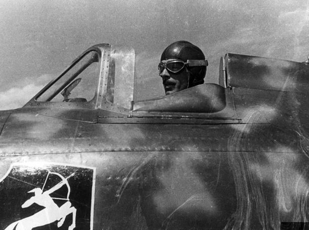 Фото №6 - От гладиаторов к «авиаторам»: история солнцезащитных очков
