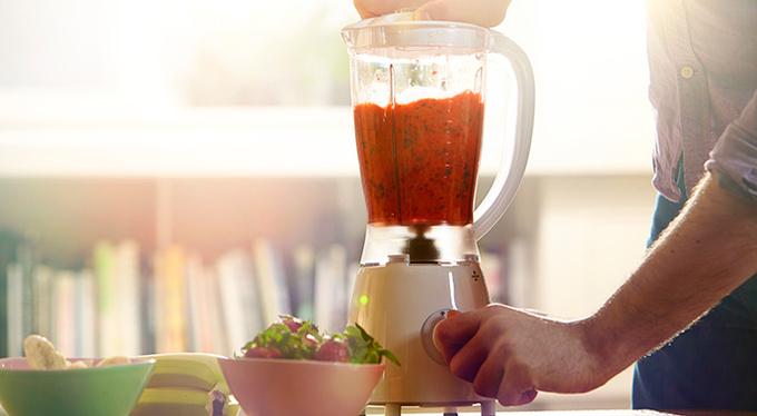 Как правильно готовить: принципы здорового питания