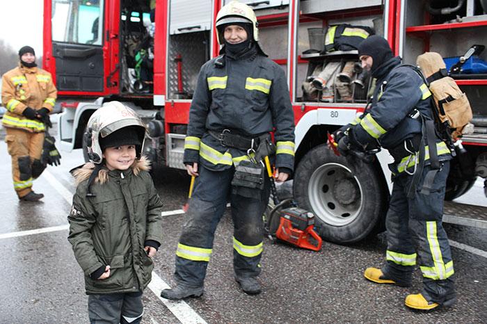 Фото №4 - В Санкт-Петербурге открылся детский город «КидБург»