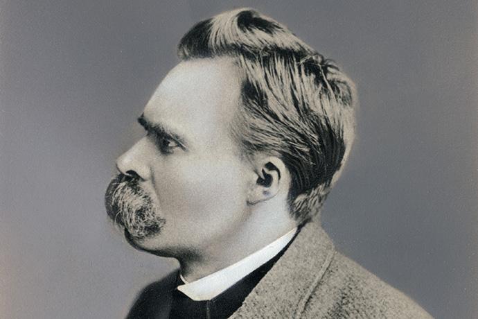 Фридрих Ницше, бросивший вызов