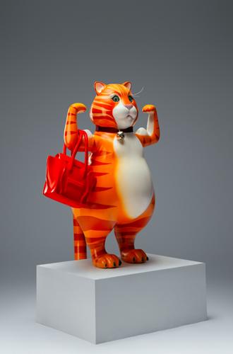 Фото №12 - ЦУМ устроит аукцион «леопардов» для помощи детям