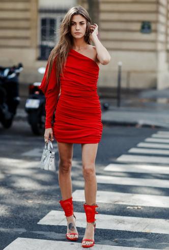 Фото №6 - 7 признаков идеального базового платья