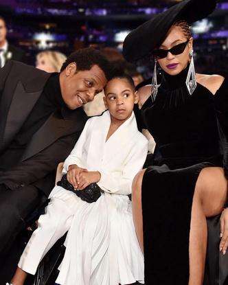 Фото №6 - В тренде с пеленок: как одеваются дети голливудских звезд— Шейк, Дженнер и других