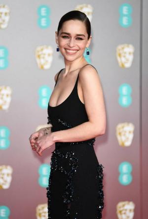 Фото №8 - BAFTA-2020: самые стильные звезды на ковровой дорожке церемонии