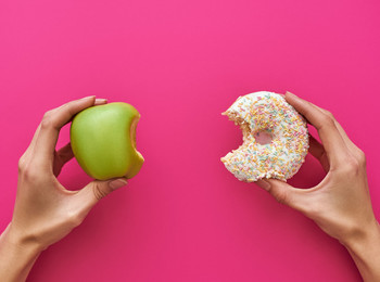 Быстро худеем к празднику: советы диетологов