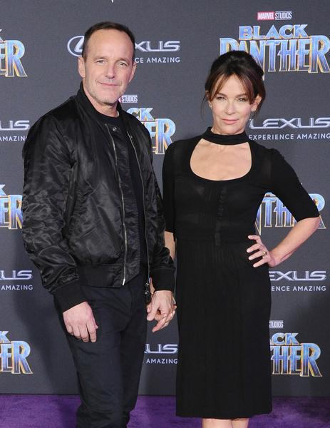 Фото №10 - Самые громкие разводы знаменитостей в 2020 году